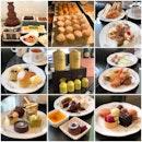 L'Espresso (Goodwood Park Hotel)
