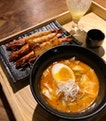 The Special Saucy X Jimoto Ya Yamasaki Ebi Miso Ramen Set ($28 nett)