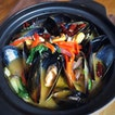 "NEW Menu: This Very Tasty ""Sweating Mussels"" Is A Must Try"
