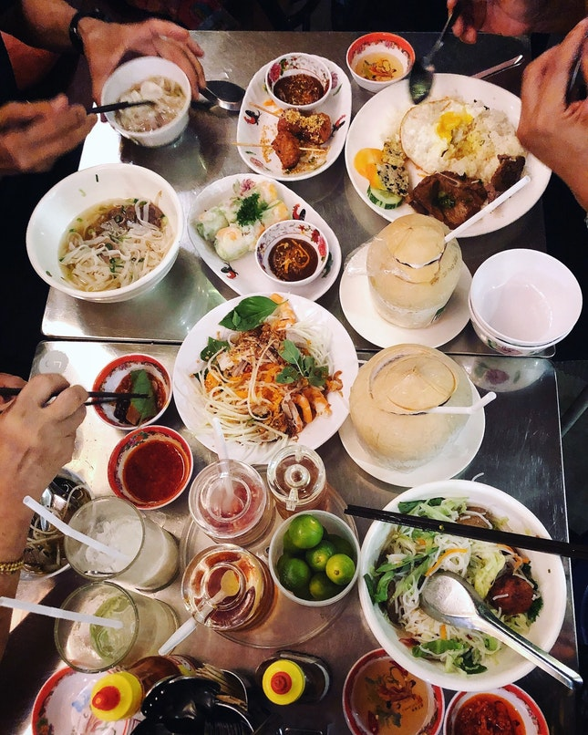 Vietnamese Food That Even Earned My Parents' Approval