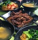 Joo Chiat Ah Huat Wanton Mee (Dunman Food Centre)