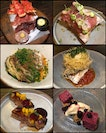 A Four-hands Dinner That Had The Two Chefs' Input In Every Single Dish ($98++ per head)