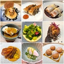 A Showcase Of Peranakan Ingredients Prepared In Completely New Ways ($78++ per head for 9 courses)