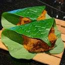 Fantastic Crispy Pork With Sambal Aioli In Betel Leaf ($14++)