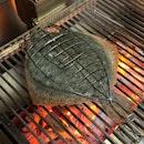 NEW MENU: Charcoal Grilled Fresh Seafood