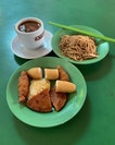 Very Traditional Style Hawker Food From Stall #01-87