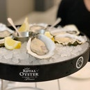 Freshly Shucked French Oysters ($6++ A Piece)