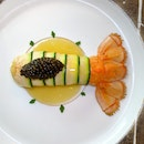 """The """"La Langoustine De Loctudy"""" Is The Must Try Here."""
