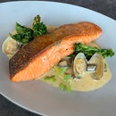 NEWLY LAUNCHED: Executive Set Lunch (3-course: $68++)