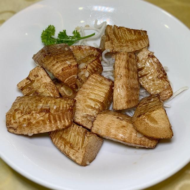 Best Bamboo Shoot Dish Ever ($25.20++)