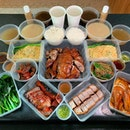 One-stop Shop To Order Hongkong Style Roasted Meats And Bubble Tea.