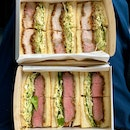 For A Limited Time Only, Sophisticated Sandos By Chef Shigeru Koizumi For Takeaway