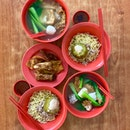 The Hakka Yong Tau Fu With An Old School Taste.