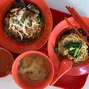 Ayer Rajah Food Centre Blk 503 West Coast Drive