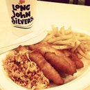 #lunch#longjohnsilvers#ljs#chicken#fritters#chips#chili#coke#food#foodie#foodspotting#foodstamping#foodporn#foodlove#foodpic#instagram#instapic#instafood#instagood#instamood#instadaily#delicious#awesome#taste#yummy