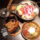 Watami for Sunday's #dinner.