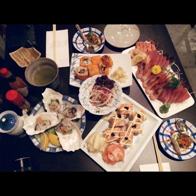 Jap buffet