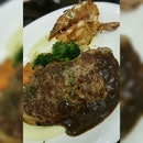 The Succulent Steak