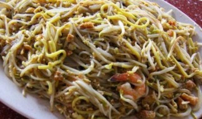 Tian Tian Lai Fried Hokkien Mee