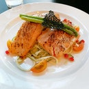 Miso Salmon ($27++)