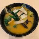 Mild Ma La Soup