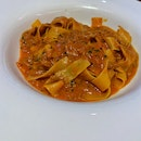 Pappardelle ($30++)