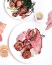 The Great Meat Feast at The Carvery, Park Hotel Alexandra, is back!