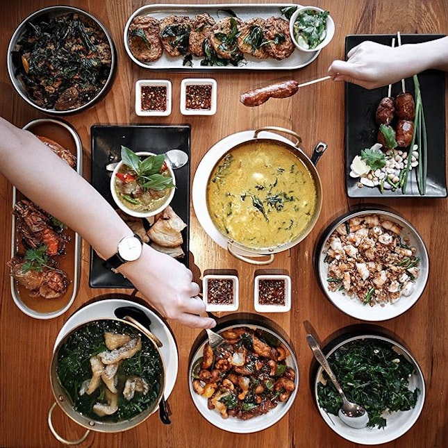 Bangkok is a food heaven for all the food lovers and there's simply too many to try with such little time.