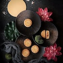 Sunny Hills Pineapple Custard Mooncake •SGD 45/6 pcs• • This mid-autumn, SunnyHills celebrates its 10th year anniversary by unveiling its new creation: Pineapple Custard Mooncake.