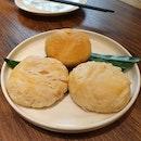 Rose Biscuit 现烤玫瑰花饼
