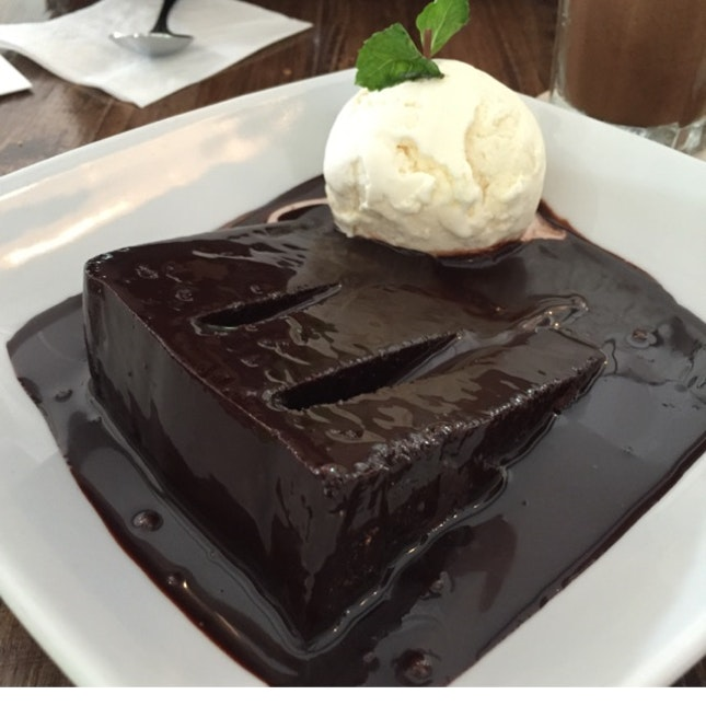 Desserts x I-scream! 🍨🍰