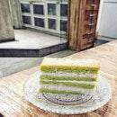 Coconut cake 😍 you impress me Leh  #throwback#foodie#instapic#potd#coconutcake#burpple#foodporn#cake#dessert#cafepal#eatoutsg#igsg#food#yum#singaporeinsiders