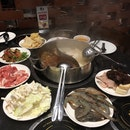 Man Le Hot Pot Buffet