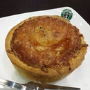 Deep Dish Beef Pie #yummy #pasty #Starbucks #pie