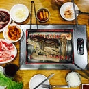 Cheap & Good Korean BBQ In Jurong East