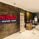 Tony Roma's (Suntec City)