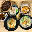 Chinese Dishes using Organic Ingredients