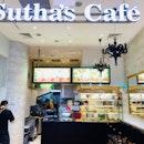 Sutha's Cafe
