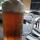 Butter Beer