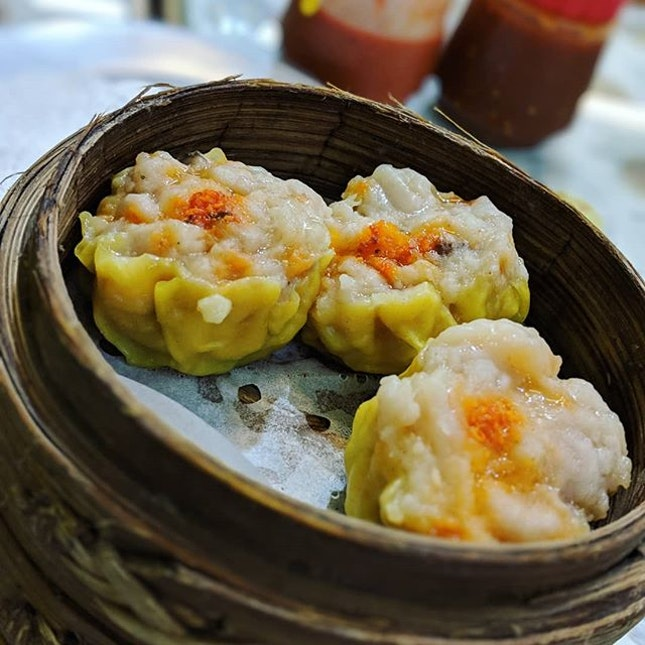What is your fave dimsum?