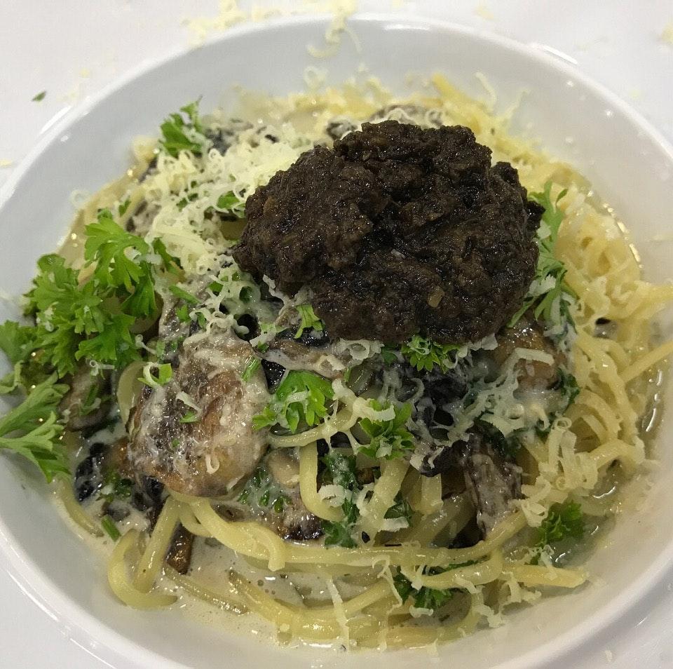 Italian food Craze