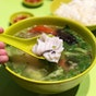 Angel Horse Teochew Fish Soup (Albert Centre Market & Food Centre)