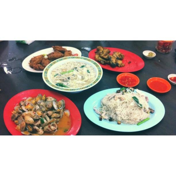 Heng HUA Food