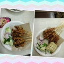 Poh Kee Satay (Golden Mile Food Centre)