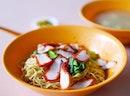 Joo Chiat Lane Wanton Noodle (Whampoa Makan Place Block 90)