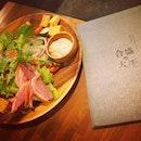 合盛太平 Cafe story