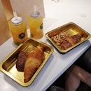 BB Set: 2 Croissants + Drink