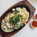 Oyster Omelette ($8)
