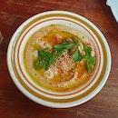 Hummus ($10)