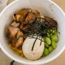 Chicken Rice Bowl ($8)
